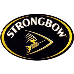 Bulmer's Strongbow