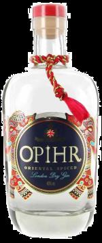 Opihr's Gin